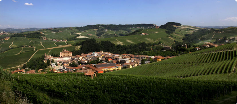 Barolo by