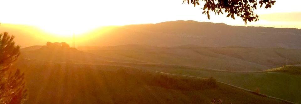 Toscana – ett sagolikt landskap!